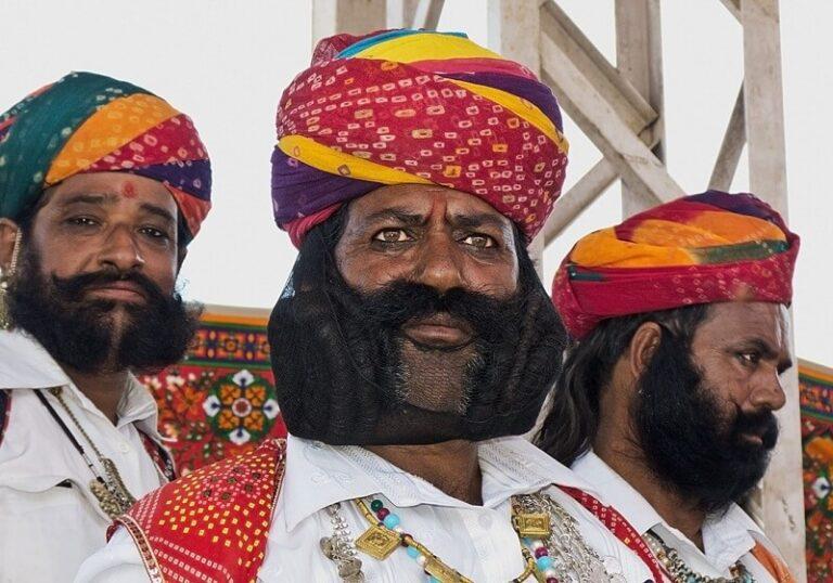 Pushkar Camel Fair 2019 - Dates, Celebration, Attraction ...