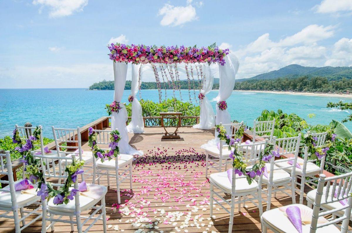 10 Best Wedding Destinations In India