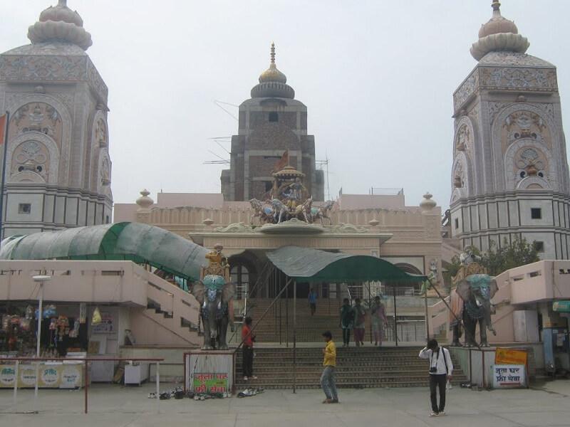 Agroha Dham Haryana
