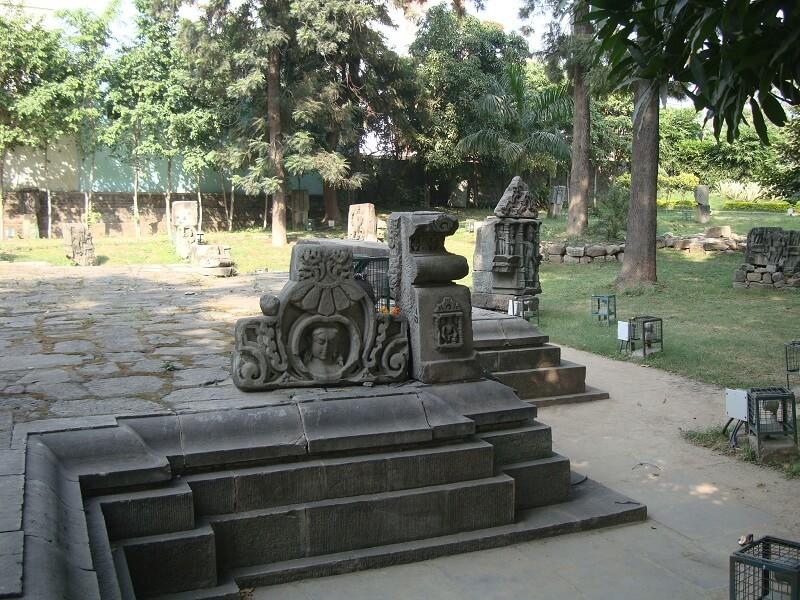 Bhima Devi Temple Haryana