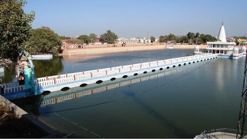 Bhuteshwar Temple Haryana