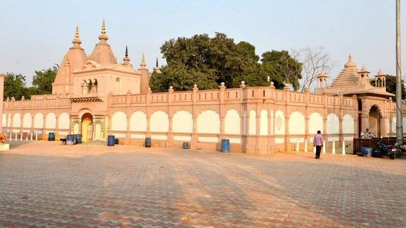 Devi Temple Haryana